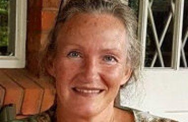 Mette Juul Knerr, Projekt Manager - Simbabwe Team