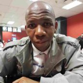 Nicholas Dhibi, Vertrauensperson - Simbabwe Team